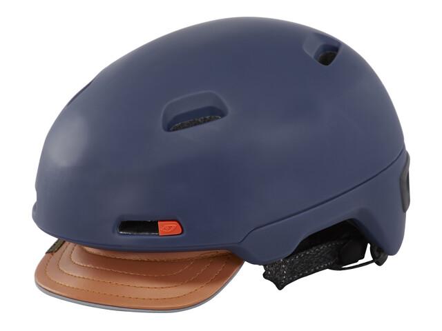 Giro Sutton Helmet matte navy
